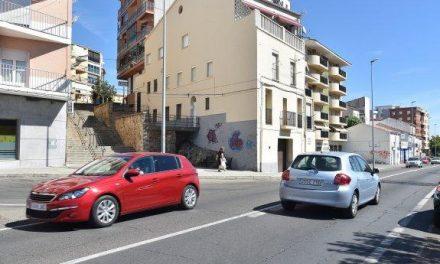 Las avenidas de La Vera y del Valle de la ciudad de Plasencia se unirán gracias a una nueva rotonda