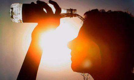 La ciudad de Plasencia registra la temperatura más alta de España con 40,4 grados