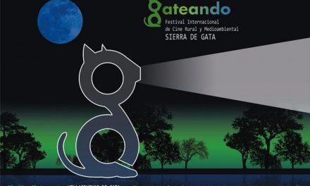 """La I Muestra de Cine Rural y Medioambiental """"Gateando"""" llega a los municipios de Sierra de Gata"""