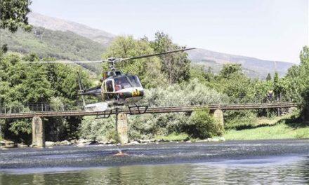 Natura 2000 pide a la Junta de Extremadura un plan de choque para la Garganta de Infiernos