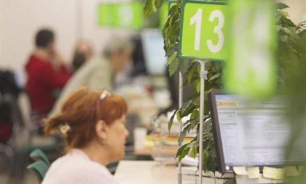 El paro sube en 227 personas en el mes de agosto en Extremadura, un 0,20% más que en julio