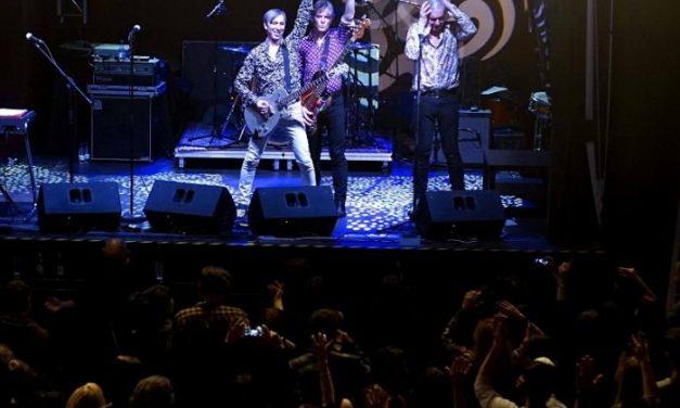 El Partido Popular defiende que los menores puedan asistir a salas de conciertos acompañados de sus padres