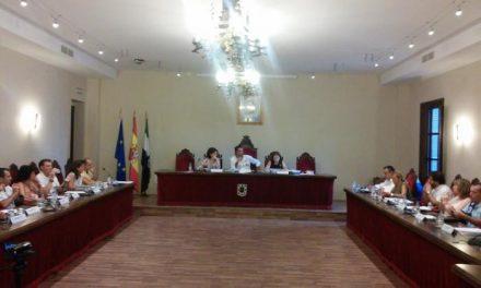 El Ayuntamiento de Coria aprueba un suplemento de crédito de 420.480 euros para infraestructuras