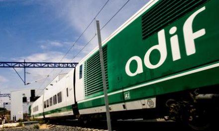 Adif aprueba varias actuaciones para la alta velocidad en Extremadura por más de 14 millones