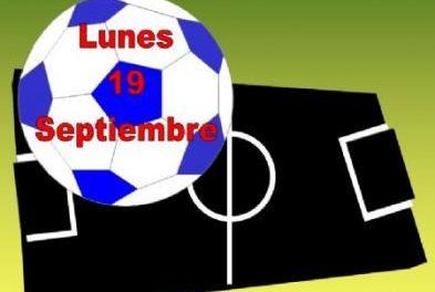 El departamento de Deportes de Coria dará comienzo en octubre a la liga local de fútbol-7 para aficionados