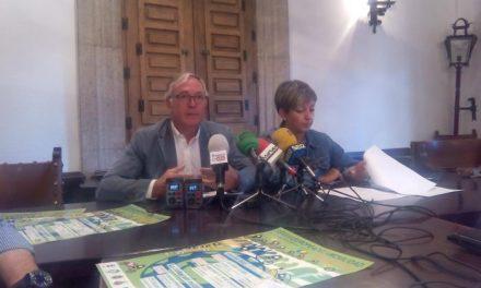 El Ayuntamiento de Plasencia se suma a Semana Europea Movilidad y pone acento en uso de la bici