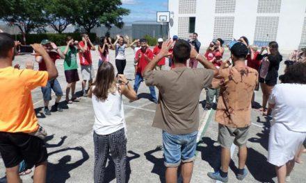 La Asociación Placeat cierra un ciclo tras recorrer más de 5.500 kilómetros por España y Portugal