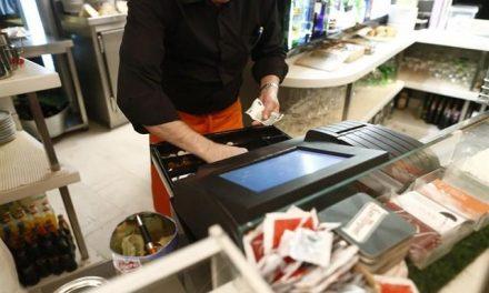 El sector servicios eleva sus ventas un 4,3% en julio en Extremadura y en el empleo un 1,3%