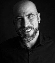 """El fotógrafo extremeño Johnny García es nominado al Premio """"Lente de Oro"""" de Brasil"""