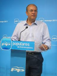José Antonio Monago alerta del impacto negativo del bloqueo político para Extremadura