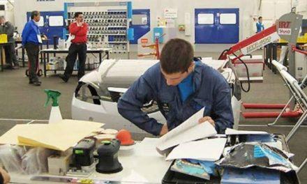 Extremadura se encuentra entre las CCAA con menos empleo dirigido a titulados de Formación Profesional