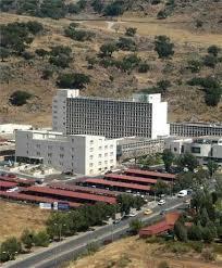 El SES asegura que el pésimo estado del Hospital de Plasencia obliga a sustituir su red de tuberías
