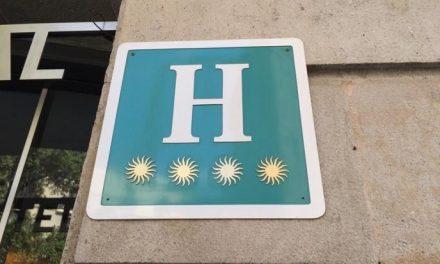 Las pernoctaciones en locales turísticos hoteleros extremeños suben un 4,9% en agosto