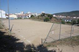 Plasencia solicita al Ministerio de Defensa el campo de fútbol La Serrana para hacer un aparcamiento