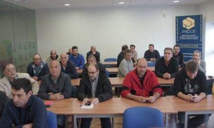 PYMECON alerta de que la construcción sigue «en caída libre» en la región de Extremadura
