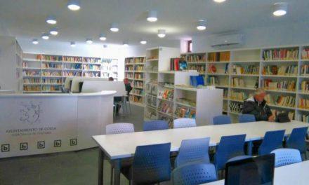 La literatura también estará presente en el Otoño Cultural de Coria con presentaciones literarias y cuentacuentos