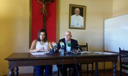 """La Diócesis de Plasencia celebrará varios actos para promover la iniciativa """"por un trabajo decente"""""""