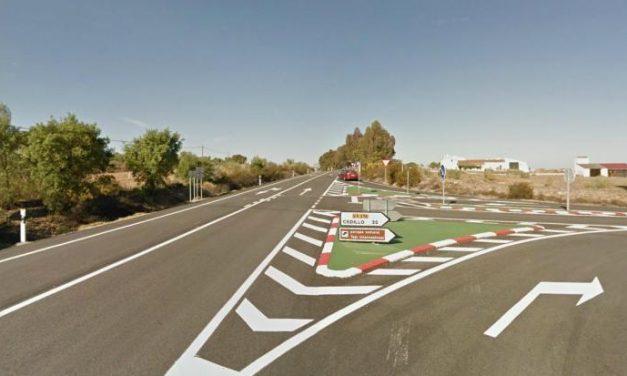 El contrato de conservación de carreteras de la Diputación contempla 2,6 millones para Plasencia y Coria