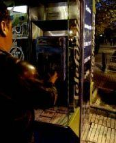 Detenidas dos personas acusadas de robar cinco cabinas telefónicas en varias localidades pacenses