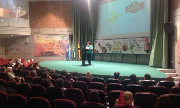 """Begoña García resalta la innovación y la calidad como """"camino seguro"""" para el sector agroalimentario"""