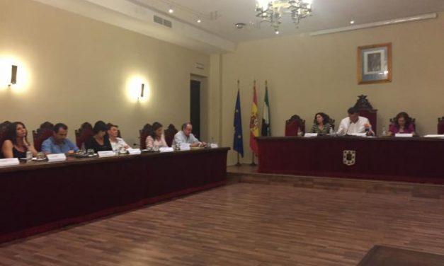 El Ayuntamiento de Coria da luz verde a dos mociones presentadas por el Grupo Popular