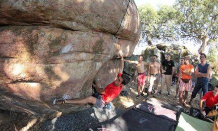 La prueba de escalada más antigua de España vuelve a darse cita en Plasencia los días 22 y 23 de octubre