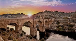 La región de Extremadura será la próxima semana el centro de la arquitectura europea