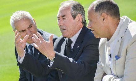 Una calle de Plasencia llevará el nombre de tres exfutbolistas extremeños del Atlético de Madrid