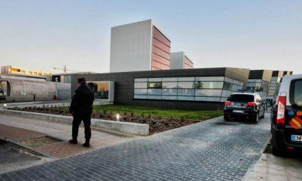 Dos menores detenidos en Plasencia por diez robos en viviendas mientras los inquilinos dormían