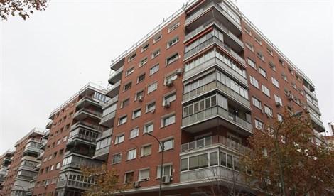 La vivienda de alquiler en Extremadura aumenta un 0,5% en el tercer trimestre del año
