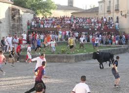 La peña sanjuanera Juventud Cauriense elegirá este sábado al abanderado para San Juan 2017