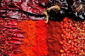 Asaja exige a la Junta de la Extremadura soluciones ante la ruina de productores de pimentón
