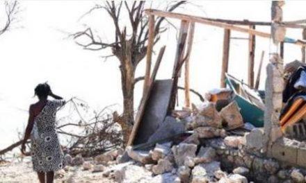 Cáritas Diocesana de Coria-Cáceres lanza una campaña solidaria con el fin de recaudar fondos para Haití