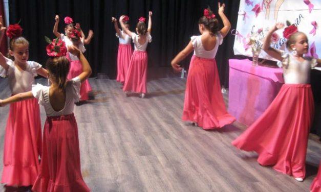 Cientos de personas colaboran con el cáncer de mama en la última gala solidaria del Mes Rosa