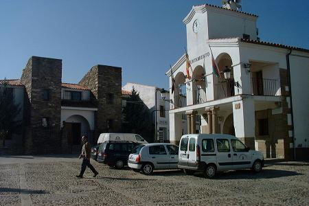 Calzadilla comenzará los actos de las fiestas del Cristo 2007 con una misa y procesión el 16 de septiembre