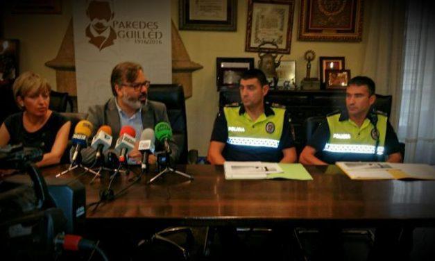 Fernando Pizarro destaca el descontento de los Agentes Tutores con la consejera de Educación de Extremadura