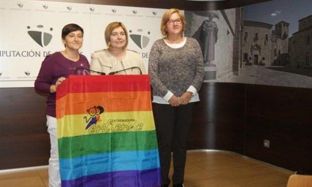 La Diputación de Cáceres impulsa la visibilidad de las mujeres lesbianas en el mundo rural