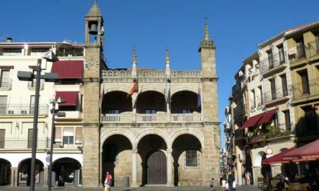 El Ayuntamiento de Plasencia saca a licitación una finca municipal por 205.000 euros