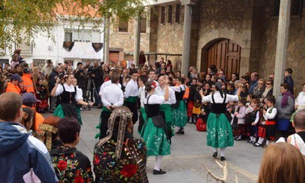 La V Toñá Piornalega se celebrará del 11 al 13 de noviembre con actividades deportivas y gastronómicas