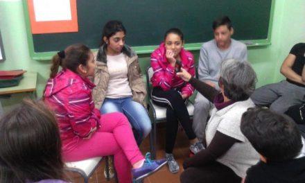 La ciudad de Plasencia alcanza los 65 alumnos en el plan de intervención del pueblo gitano