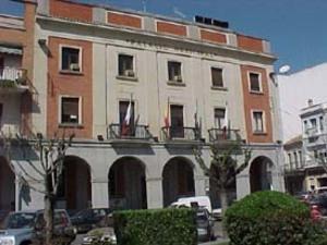 El Ayuntamiento de Don Benito invierte 560.000 euros en obras de mejora del saneamiento en varias calles