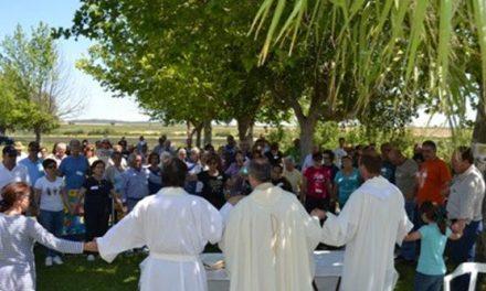 Moraleja espera recibir este sábado medio centenar de personas en el Encuentro Rural de Pastoral Obrera