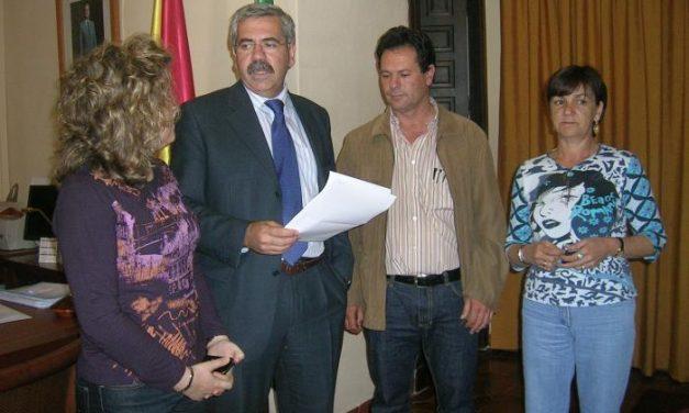 El Ayuntamiento de Coria habilita un servicio de atención administrativa en Puebla de Argeme