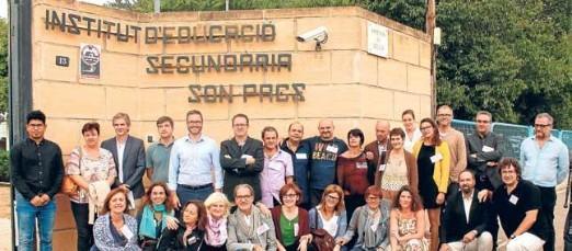 El IES Pérez Comendador de Plasencia participa en el programa Erasmus+ con un proyecto sobre refugiados