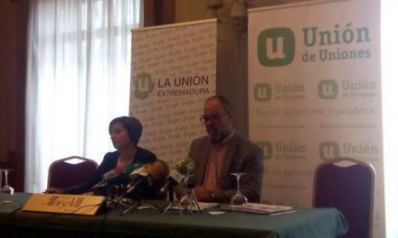 La Unión de Extremadura reclama afrontar lucha contra tuberculosis bovina desde un enfoque integral