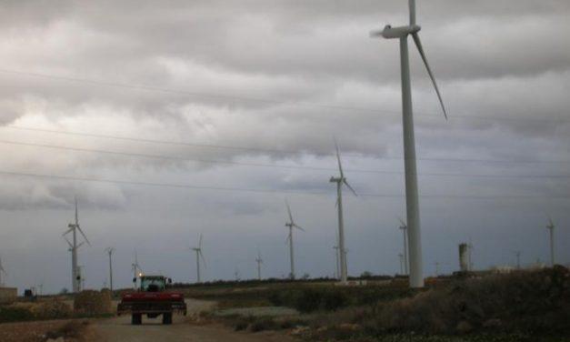 El Consejo de Gobierno podría resolver las autorizaciones de los parques eólicos antes de agosto