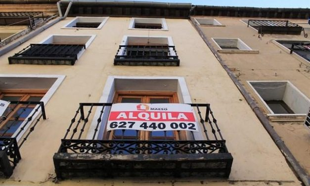 Extremadura se mantiene como la región con el precio de alquiles de vivienda más barato