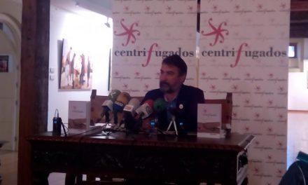 Centrifugados presenta su segundo libro que narra las vivencias del encuentro de literatura periférica