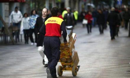 El paro baja en 7.100 personas respecto a junio y la tasa se sitúa en el 25,6% en Extremadura