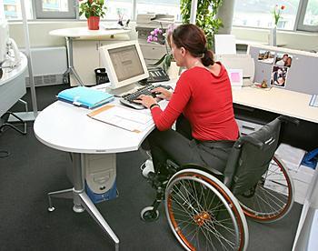La Junta de Extremadura destina 1,3 millones a acciones de inserción laboral dirigidas a discapacitados